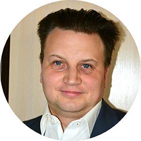 Алексей Дубинин корреспондент