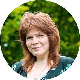 Екатерина Липатова главная по верстке и дизайну